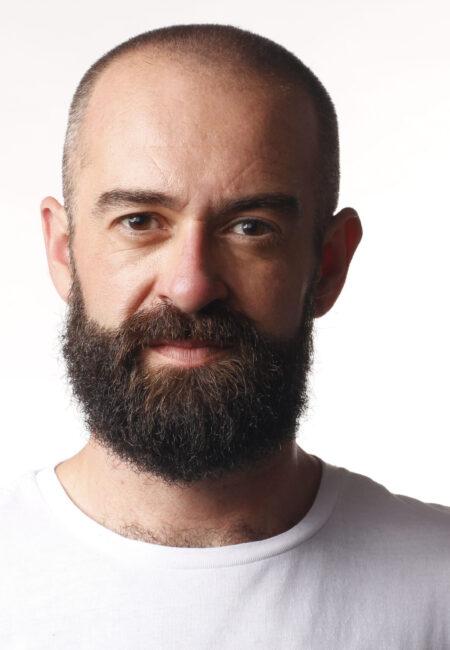 Ruben Lanchazo