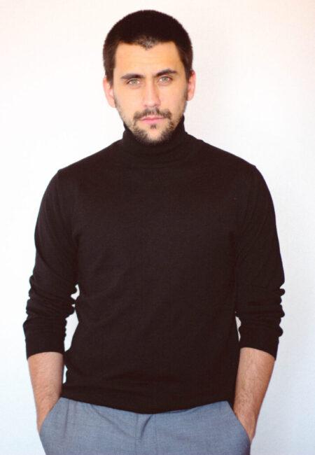 Pablo Mejías