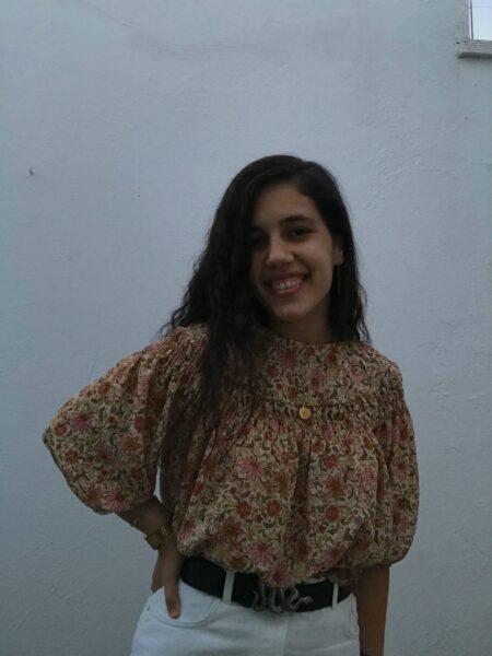 Laura Nisa
