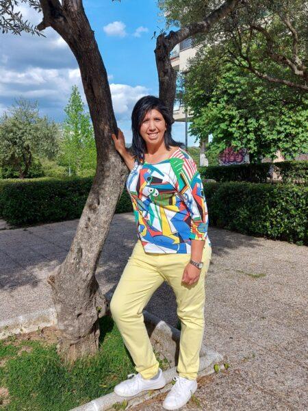 Vania Periañez
