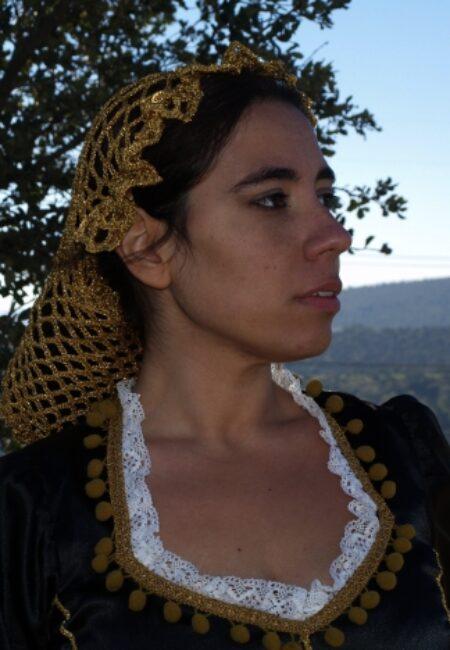Marta Sarai