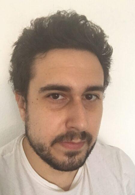 Alvaro Polo