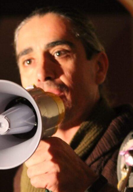 José Antonio García Farrona