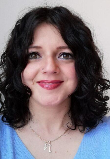 Cristina Galindo