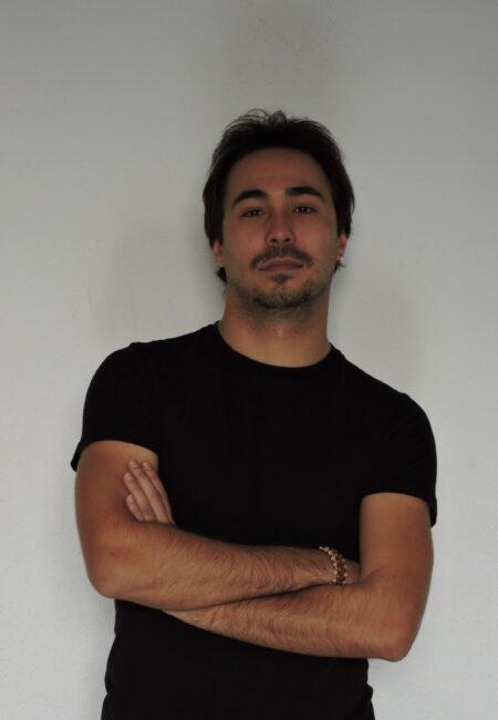 Jose Palacios