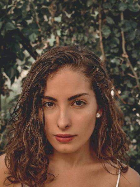 Estefanía Morales Fernández