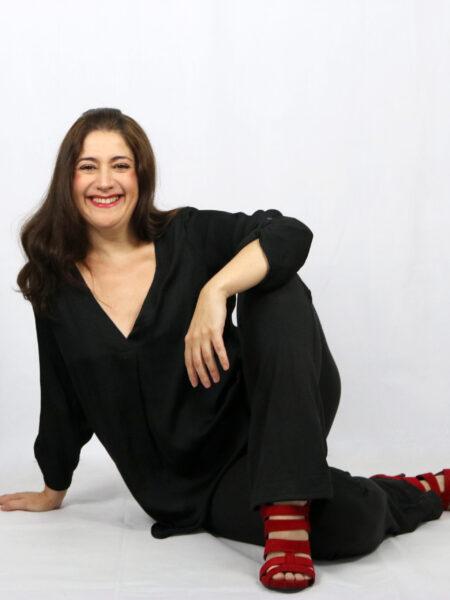 Virginia Campón