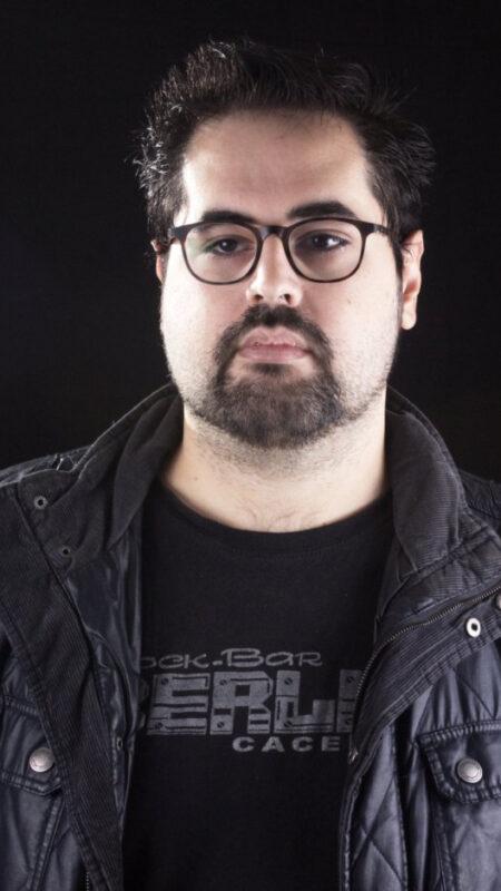 Raúl Tinoco