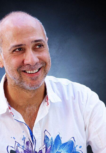 Esteban G. Ballesteros