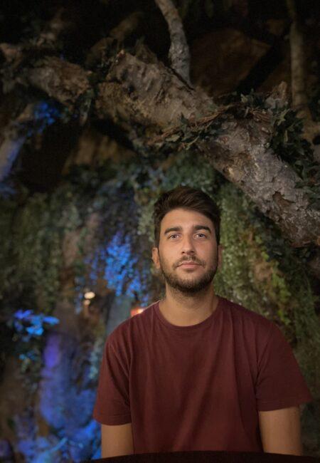 Alberto Ramos Román