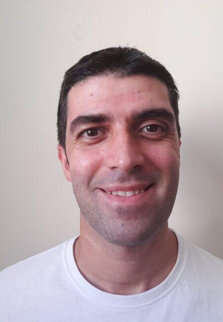 Enrique Asuar
