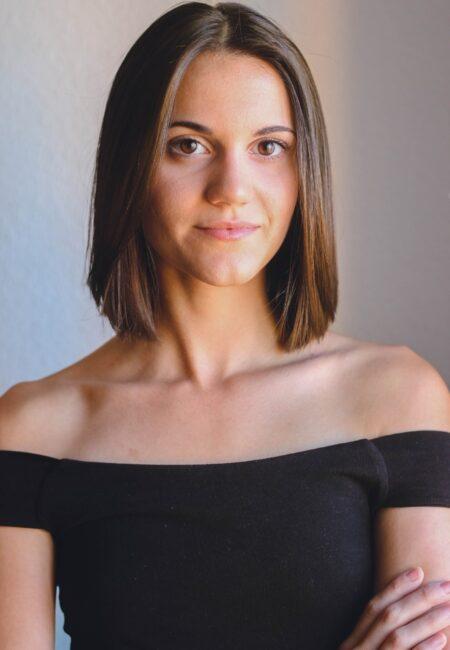 Ana Gutiérrez Bravo