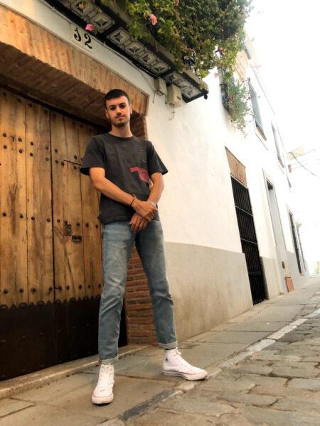 Tomás Pineda Rodríguez