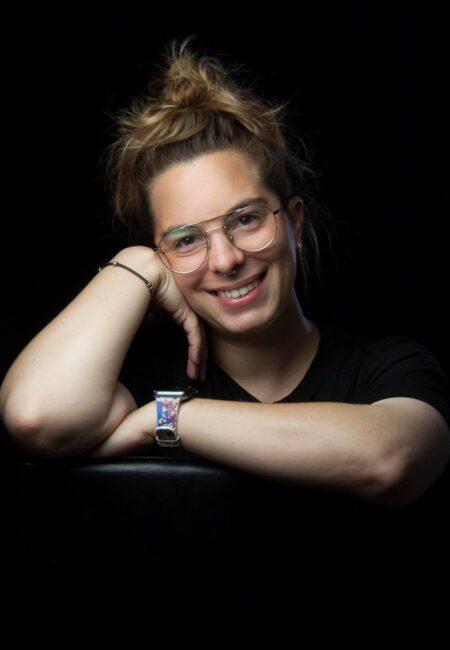 Laura Heristone
